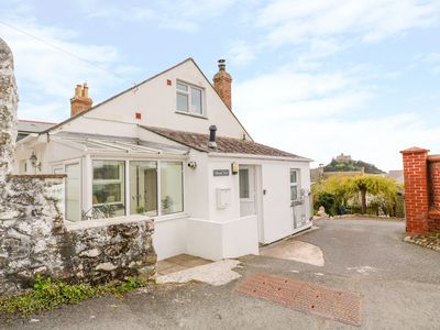 Photo for Mount View Cottage, MARAZION