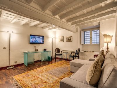 Photo for 3BR Apartment Vacation Rental in Roma, Italia