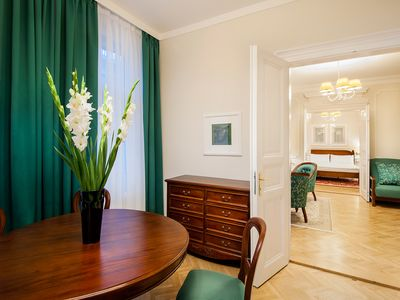Photo for Apartment for up to 6 people near Wenceslas square