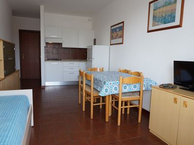Photo for Holiday house opposite the beach