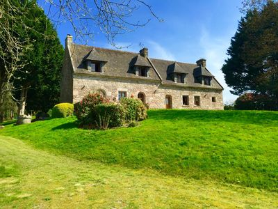 Photo for GREAT HOUSE FOR RENT IN SHIFT BETWEEN LORIENT AND PONTIVY