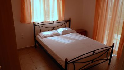 Photo for Fully equipped apartment in the city of Lefkas