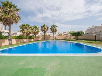 Photo for 4BR House Vacation Rental in Playa Flamenca, playa Flamenca,