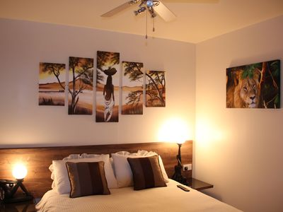 Photo for Luxurious 2 double bed property, all ensuite, plus sauna, steam room, hot tub