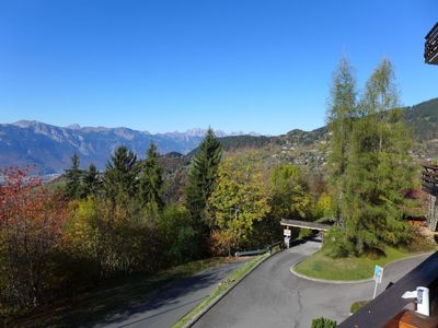Photo for Apartment Le Bristol B11 in Villars - 4 persons, 1 bedrooms