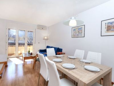 Photo for Vacation home Palamos Beach in Palamós - 7 persons, 4 bedrooms