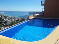 Wonderful villa in a fabulous location, with spectacular views