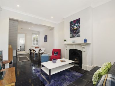 Photo for Entire 2 Bedroom Paddington Terrace
