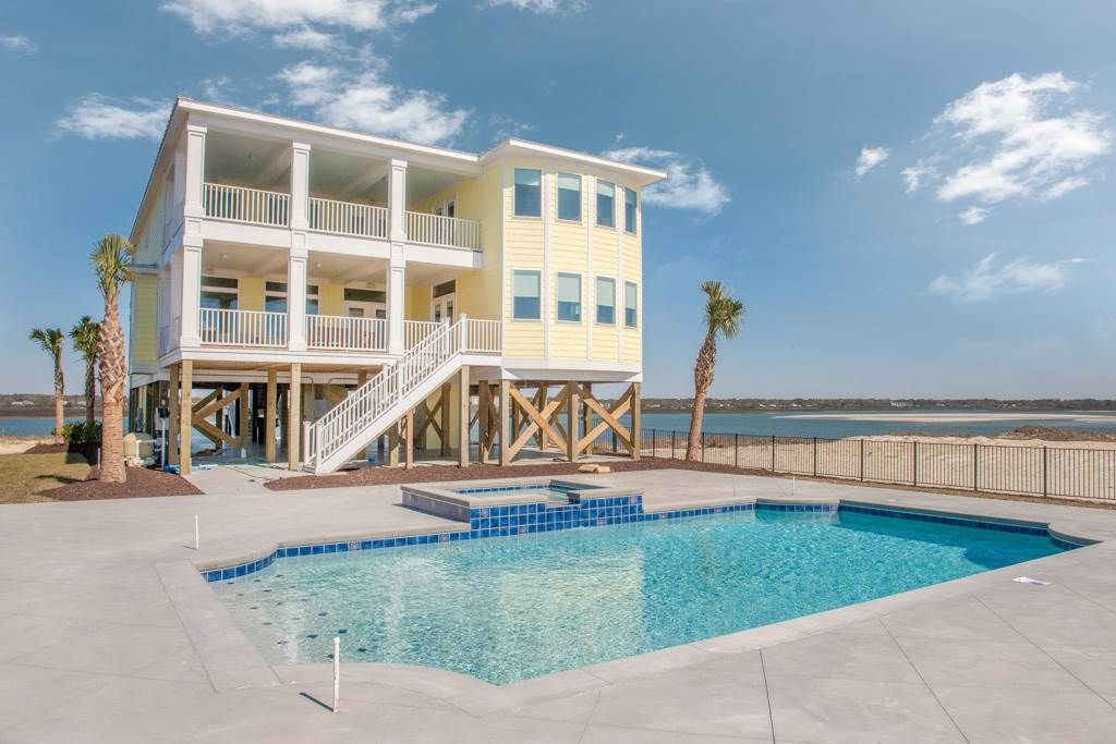 Wilmington Nc Beach Condo Rentals
