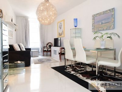 Photo for Appartement Nice - Idéal Shopping et plage