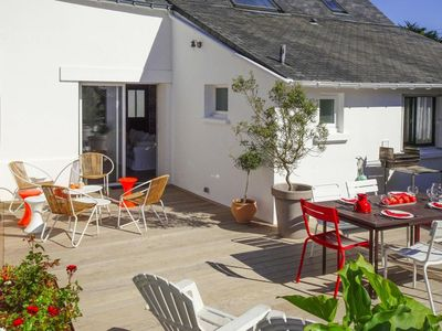Photo for holiday home, Guérande  in Loire - Atlantique - 6 persons, 3 bedrooms