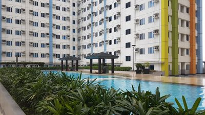 Photo for 1-BR Condo w/ Swimming Pool in Quezon City
