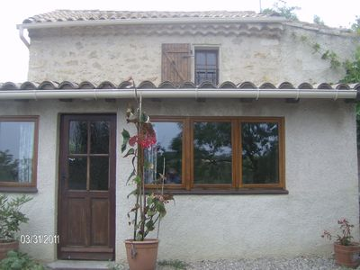 Photo for Detached House In The Hérault At Pézenas -calme - Rest