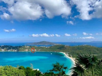 Photo for 6BR Villa Vacation Rental in St. Thomas