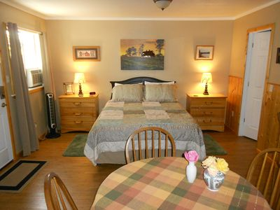 Photo for Restful Country Cottage Perfect for Travel Nurses