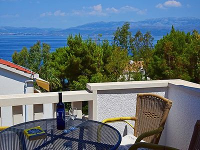 Photo for 3BR Apartment Vacation Rental in Brac Sutivan