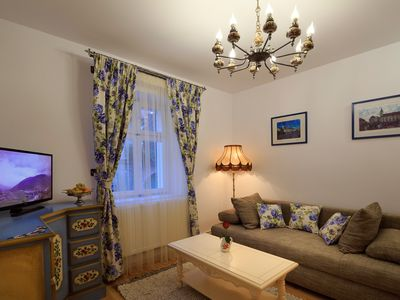 Photo for The Wine House, for 2-4 persons, right in the old center in Sibiu