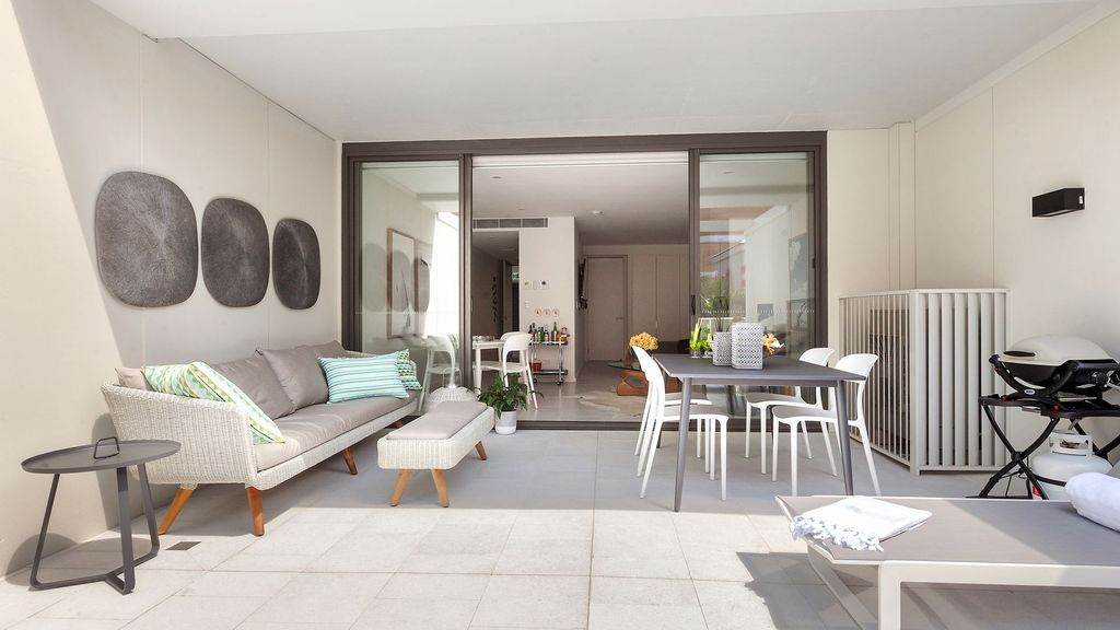 Terrigal303 - A luxe apartment in Terrigal