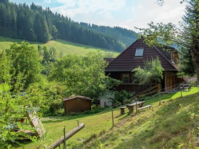Photo for Majestic Farmhouse in Buchenbach near Ski Area