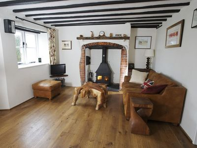 Photo for 2 bedroom accommodation in Sixpenny Handley