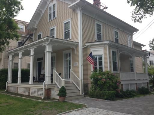 Historic Home Within Walking Distance To Everything Available 6-21-15 to 7-5-15