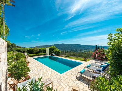 Photo for Villa Casa Belvedere is perfect place for vacation