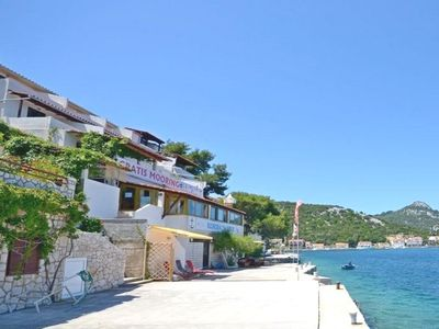 Photo for Apartments and rooms Valentina, (2990), Zaklopatica, island of Lastovo, Croatia