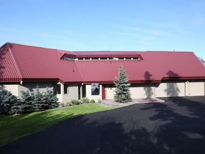 Photo for 5BR House Vacation Rental in Anchorage, Alaska