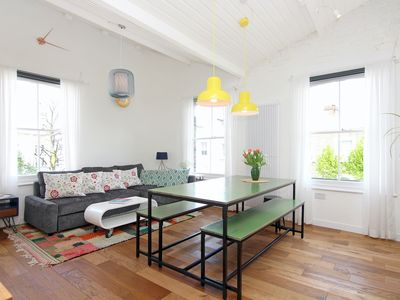 Photo for Hip and modern home in Kentish Town Camden