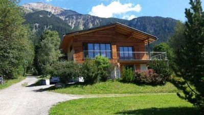 Photo for Holiday house Lenz for 1 - 8 persons with 4 bedrooms - Holiday house