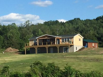 Overlook at Splitrock-your home away from home!