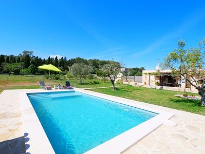 Photo for The lovely small Finca VIDRIER is just perfect for a holiday for two.