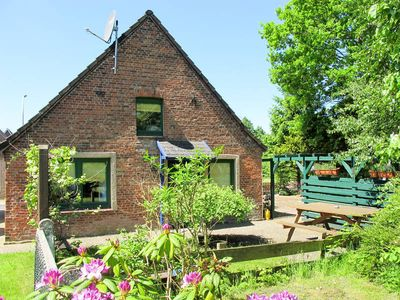 Photo for Vacation home Ferienhaus Sonnenblume  in Oberndorf, North Sea: Lower Saxony - 6 persons, 3 bedrooms