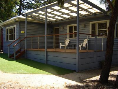 Photo for Beach Cottage at Cannons Creek
