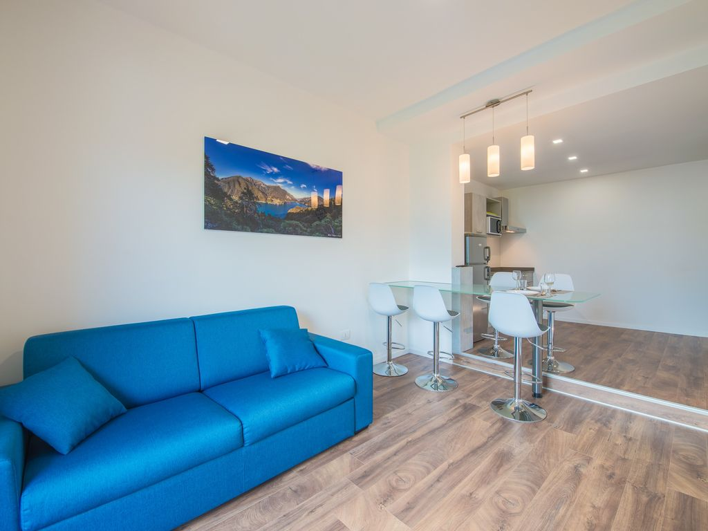One And Two Bedroom Apartments With Balcony And Lake View Val Maria Pur Trentino Alto Adige