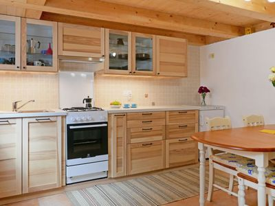 Photo for Vacation home Rustico Nurell in Malvaglia - 2 persons, 1 bedrooms