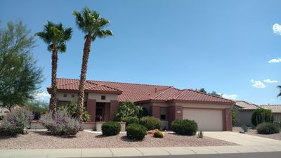 Photo for Sun City Grand Community - great location near amenities