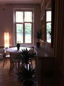 Photo for Honfleur apartment for 4 persons. 300 m from the town center.