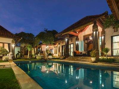 Photo for 7BR-Last Minute Deal 50%+ OFF!! Nusa Dua