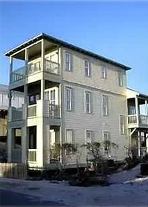Photo for 3BR House Vacation Rental in Santa Rosa Beach, Florida