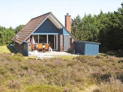 Photo for Vacation home Rømø/Toftum in Rømø - 6 persons, 3 bedrooms