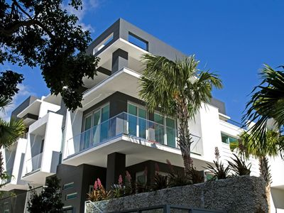 2110 Brickell Ave #1townhouse