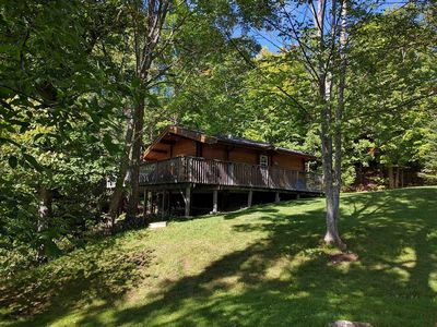 Photo for Lakeview Escape to Muskoka - Birch 3 Bedroom Cottage