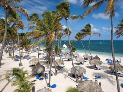 Photo for Paradise found! Presidential Suites in beautiful Punta Cana