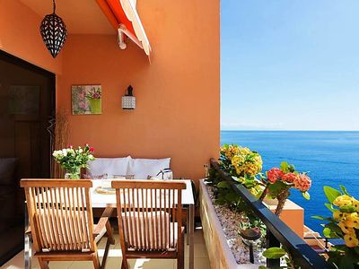 Photo for 3 bedroom Apartment, sleeps 6 in Lomo Alto with Pool and WiFi