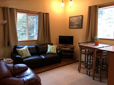 Photo for 1BR Cabin Vacation Rental in Anchorage, Alaska