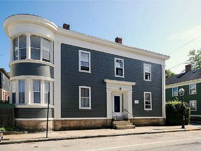 Photo for Downtown Newport Historical House Unit 1