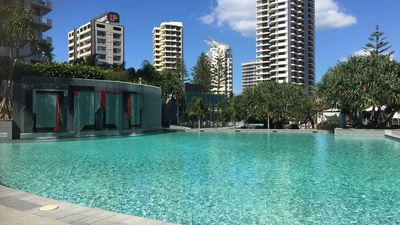 Photo for Q1 Iconic Luxury Apartment in Surfers Paradise