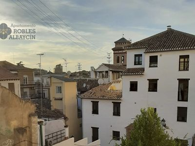 Photo for Apartment Robles in Albaycín