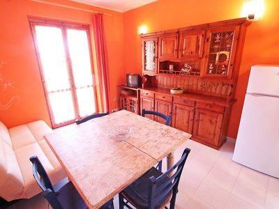Photo for Apartment in the center of Costa Rei with Parking, Internet, Washing machine, Air conditioning (120379)